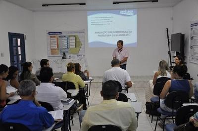 Prefeitura de Barreiras busca alternativas para reduzir contas de água da administração pública