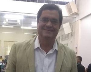 Angelo Almeida foto Política In Rosa Anderson Dias