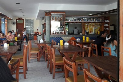 Nova medida restritiva determina fechamento de bares e restaurantes durante quarentena, exceto delivery