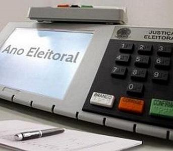 Ano Eleitoral