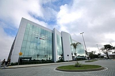 Hospital Geral Clériston Andrade 2
