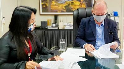 Lauro de Freitas vai ganhar unidade do SAC Empresarial