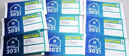 IPTU-2021