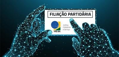 Bahia-tem-mais-de-900-mil-eleitores-filiados-a-partidos-politicos