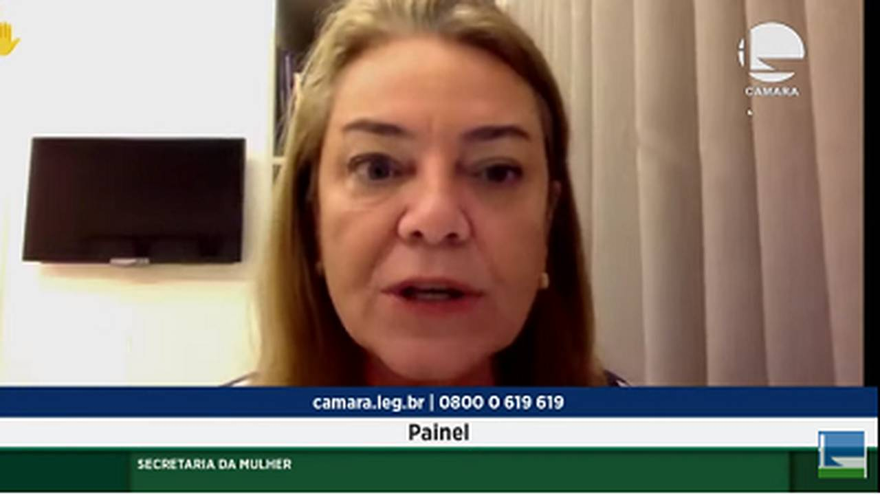 Deputada estadual Fabíola Mansur