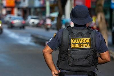 Prefeitura garante auxílio para compra de fardamento da Guarda Municipal e pagamento de periculosidade