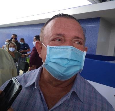 Deputado estadual Adolfo Menezes foto Anderson Dias site Política In Rosa