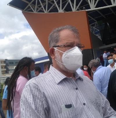 Deputado federal Marcelo Nilo foto Anderson Dias site Política In Rosa