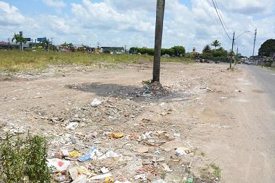 De janeiro a setembro deste ano, Prefeitura de Feira de Santana aplicou 198 multas por infrações contra limpeza pública