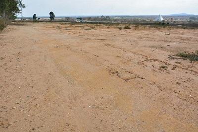 Prefeitura investirá mais de R$ 700 mil em obra de novo cemitério municipal